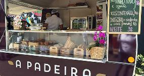A Padeira Food Truck