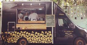 Aleatorium Food Truck