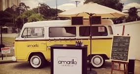 Amarillo Volksbeer Food Truck