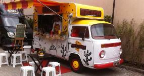 Bocapiu Food Truck