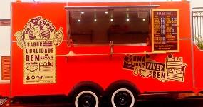 Box da Fruta Food Truck