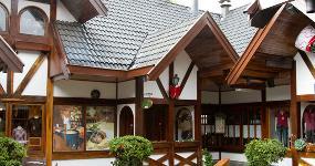 Davos Restaurante - Campos