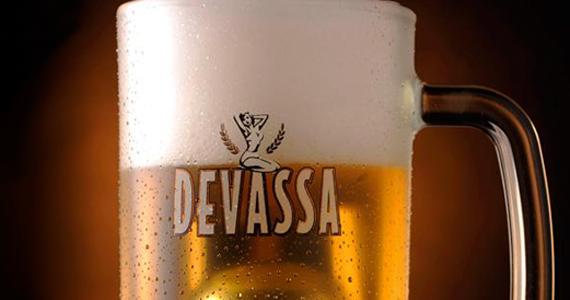 Cervejaria Devassa - Maringá