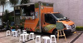 Fit Truck Food Truck
