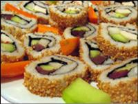 Kanzen Sushi e Temakeria