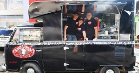 Santo Rango Food Truck