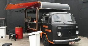 Sucatas Burguer Food Truck