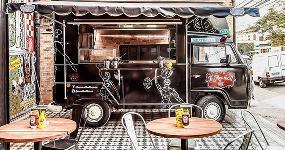 Meatball Food Truck