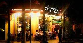 Arpege Bar