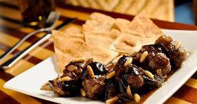 Restaurante Arábia - Cozinha Industrial