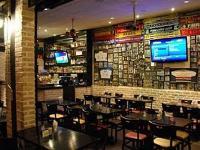 Artilheiros Bar