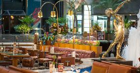 Atrium Lobby Bar