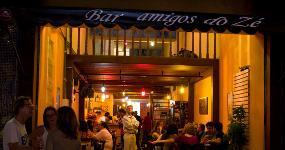 Bar Amigos do Zé - BaZ