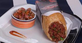 BuraCo. Food Truck