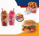 Burger King - Santo Amaro