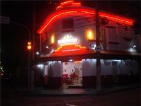 Dom Burger