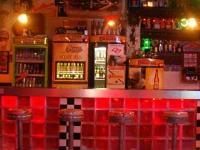 Cadillac Vintage Bar