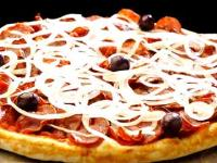 Pizzeria Cézanne - Paraíso