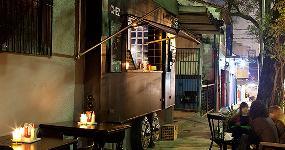 Chez Burger