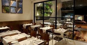 Restaurante Così