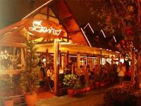 Davos Restaurante - Campos do Jordão