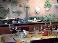 Ilha Deck Restaurante Hotel