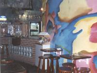 Dinossauros Rock Bar