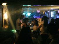 DJ Club Bar