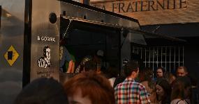 La Fraternité - Beer Shop