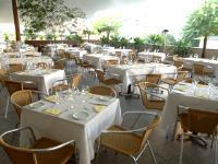 Restaurante Escola São Paulo