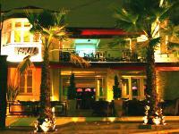 Bar e Restaurante Fidel