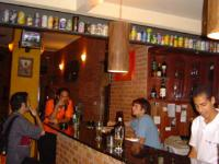 Fran's Bar