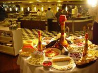 Grill Hall Paulista