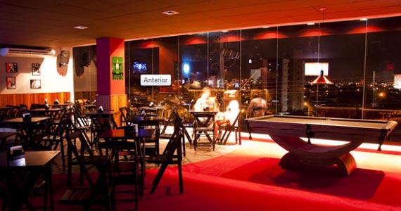 Hangover Pub Bar