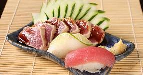 Hatti Sushi - Vila Olímpia