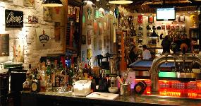 Johnnie Wash Bar