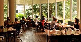 Jorge Restaurante - Jardins
