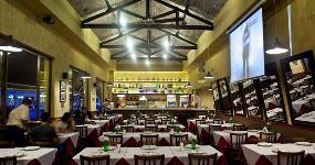 La Tivoli Restaurante