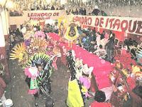 Grêmio e Escola de Samba Leandro de Itaquera