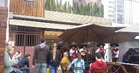 Los Ticos Paleteros