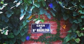 Casa de Maria Madalena