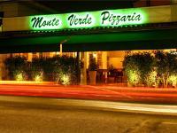 Monte Verde Pizzaria - Pinheiros