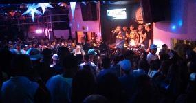 Nosso Lugar - Music Bar