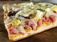 O Pedaço da Pizza - Jardins
