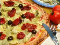 Pizza Bari- Tatuapé