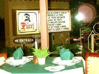 Restaurante  Pucci