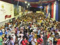 G.R.S.C. Escola de Samba Pérola Negra