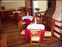 Restaurante Red Angus