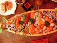 Sushi Shima - Tatuapé