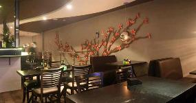 Taiyô Sushi Lounge